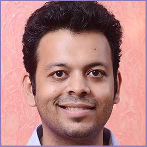 Speaker - Dr. Gaurang Gaikwad