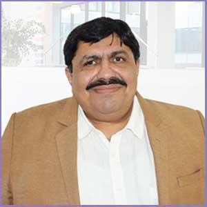 Speaker - Dr. Jawahar Shah