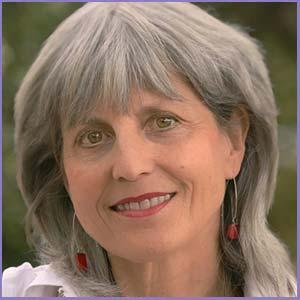 Speaker - Lisa Berman