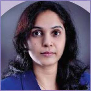 Speaker - Dr. Kavita Chandak