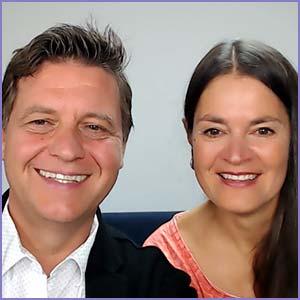 Speaker - Doris & Mathias Berner