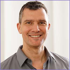 Speaker - Dr. med. Philipp Lehrke