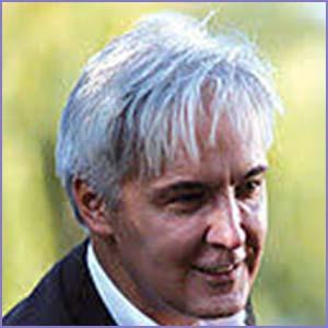 Speaker - Dr. Michael Leisten