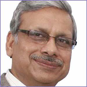 Speaker - Dr. Alok Pareek MD (Hom)