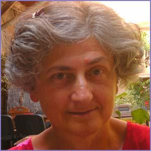 Speaker - Clementina Rabuffetti