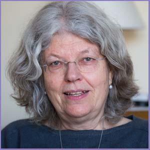 Speaker - Anne Schadde