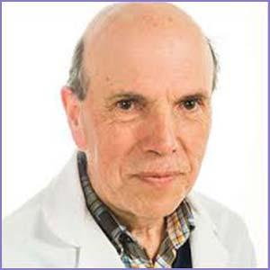 Speaker - Dr. Dario Spinedi